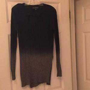 Light weight tunic